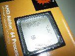 Процессоры AMD Socket AM2 уже в продаже