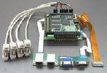Модульный компьютер CompuLabs CM-X270L