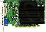 GeForce 7300 GT от Leadtek