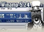 Winamp 5.24 + Русификатор