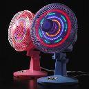 Вентиляторы с LED-подсветкой