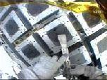 Потерянная в космосе отвертка стала спутником Земли