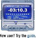 XMPlay 3.3.0.5 - аудио-плеер