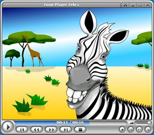 Zoom Player 5.00.7