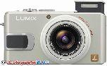 Фотоаппарат Panasonic Lumix DMC-LX2