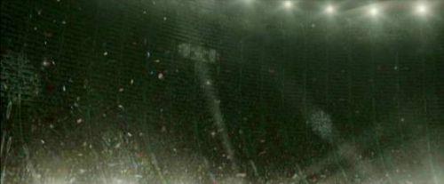 На стадионе присутствует 80 тысяч цифровых болельщиков