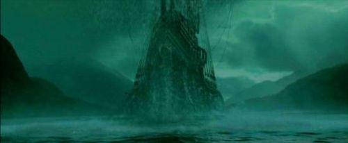 Магическая подводная лодка