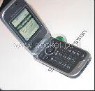 Раскладушка Sony Ericsson Z610i