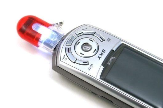 Донорская помощь для разрядившегося телефона