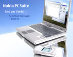 Nokia PC Suite 6.81.13