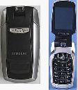 Мобильный телефон Samsung SGH-P906
