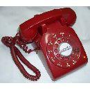 Мечта бабушек: мобильный дисковый телефон