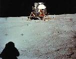 Американцы на Луне. Исторический мировой блеф