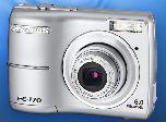 Четыре доступные камеры Olympus