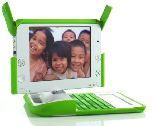 CM1 - стодолларовый ноутбук