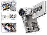 Creative DiVi CAM 516 - миниатюрная камера