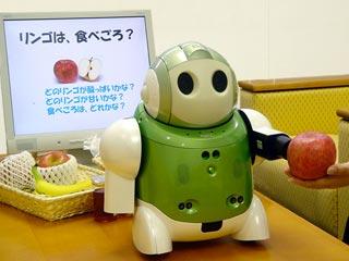 Робот, способный распознавать вкус вина и сыра