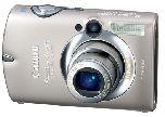 Три камеры-красавицы в серии Canon Digital IXUS