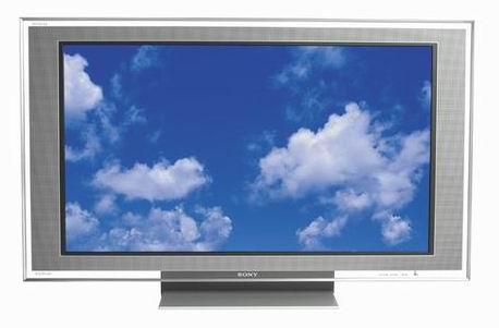 52-дюймовые LCD-телевизоры Sony