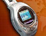 SMS m300 – часы + мобильный телефон