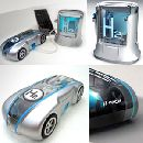 H-racer - автомобиль на водороде