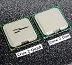 Четырехядерные процессоры Intel Xeon в продаже