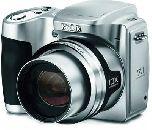 Kodak EasyShare Z710 - стильная и простая камера