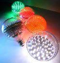 LEDtronics – новое поколение лампочек