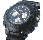 Thanko FMP3: часы с МР3-плеером, радио и диктофоном