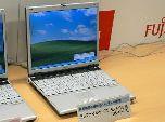 SSD от Samsung нашли пристанище в ноутбуках Fujitsu