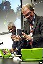 Дети в Ливии получат недорогие ноутбуки