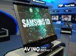 Супертонкий AMOLED дисплей Samsung