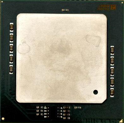 16-ядерный сервер Intel на чипах Tigerton