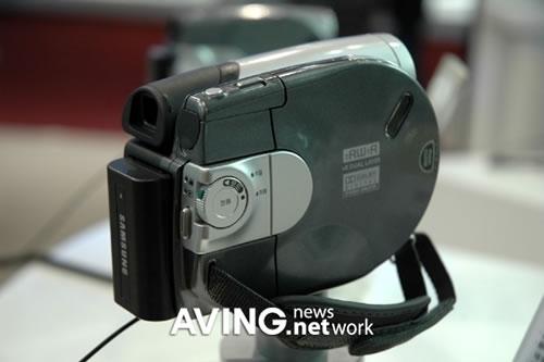 Samsung VM-DC560