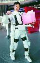 Роботизированный костюм HAL-5 готов к производству