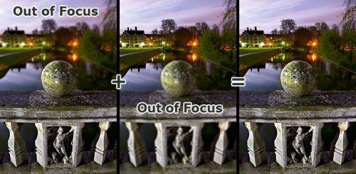 Фото, сделанные по технологии HDR