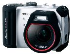 FujiFilm BigJob – водонепроницаемый фотоаппарат