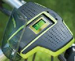 MP3-плеер с динамиками для велосипеда