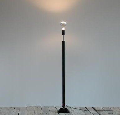 Напольная лампа Strala – для любителей минимализма