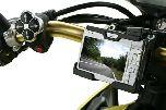 ЖК-дисплей для вашего мотоцикла