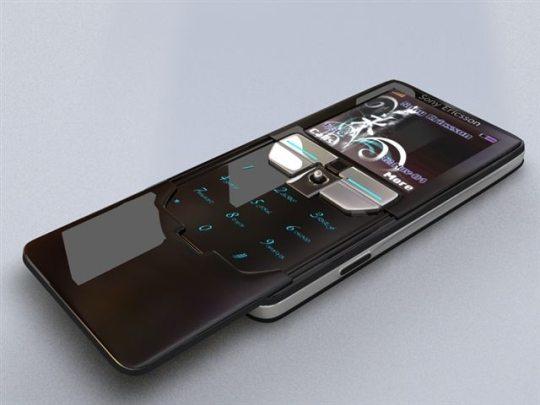 Sony Ericsson Ai