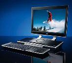 Dell XPS M2010 - стильный ноутбук