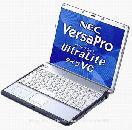 Ноутбук NEC работающий автономно 14,5 часов
