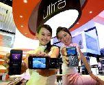 Мобильная широкополосная связь глазами Samsung