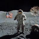 К 2024 году НАСА построит базу на Луне