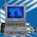 Kontron NotePAC – неубиваемый ноутбук