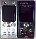 Sony Ericsson W880 - новый ультратонкий Walkman