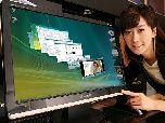 Новые мониторы Samsung с логотипом Vista Premium