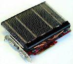 Новые бесшумные Radeon X1950 Pro/XT от PowerColor