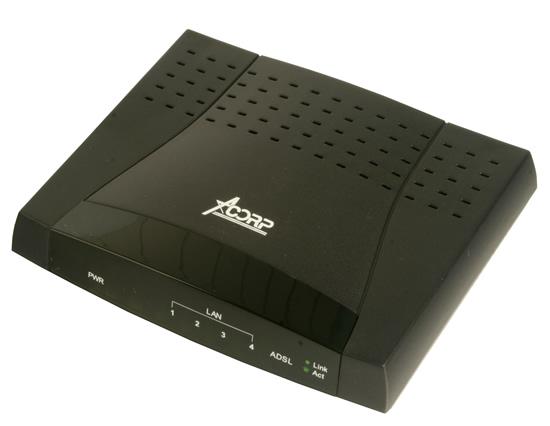 Acorp Sprinter@ADSL LAN422